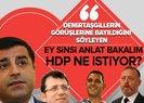 Salih Tuna'dan çarpıcı Barış Pınarı Harekatı yazısı! Ey sinsi anlat bakalım HDP ne istiyor?