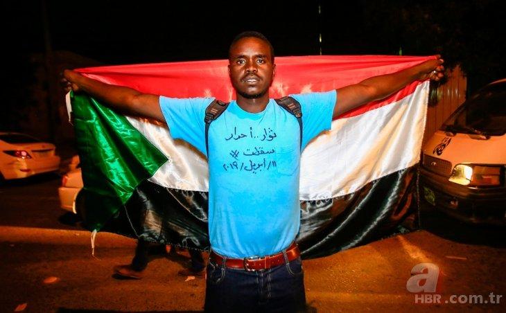 Sudan'da flaş gelişme! Bugün resmen başladı...
