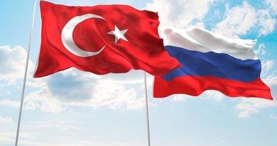 Rusya'dan Türkiye'ye savaş uçağı teklifi