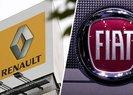 Fiat açıkladı! Renault ile birleşme teklifi geri çekildi