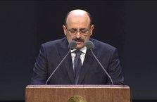 YÖK Başkanı'ndan üniversiteye giriş sistemiyle ilgili açıklama
