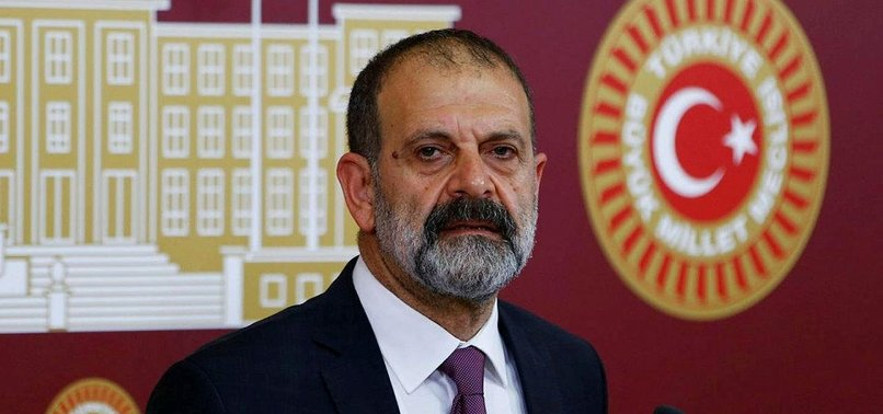HDP'li Tuma Çelik'in tecavüz skandalına tek kelime etmediler!