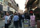 İstanbul'da deprem paniği! Vatandaş sokağa döküldü