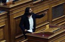 Yunanistan'da darbe çağrısında bulunan milletvekili yakalandı