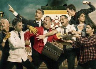Cem Yılmaz'ın yeni filmi 'Karakomik Filmler'i izlemeyin çağrısı yapılmıştı! Boykot tuttu mu?