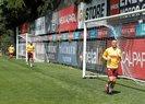 Son dakika: Galatasaray'da Fatih Terim gelişmesi! Haftalar sonra ilk kez sahaya indi