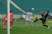 Atiker Konyaspor, Akhisarspor'u affetmedi