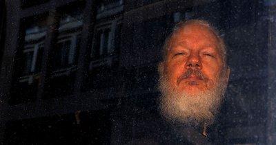 ABD'den Wikileaks'in kurucusu Julian Assange'a 17 yeni suçlama