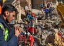 Son dakika: İstanbul Üniversitesi Cerrahpaşa Rektörlüğü, Elazığ depremi ön inceleme raporu yayımladı