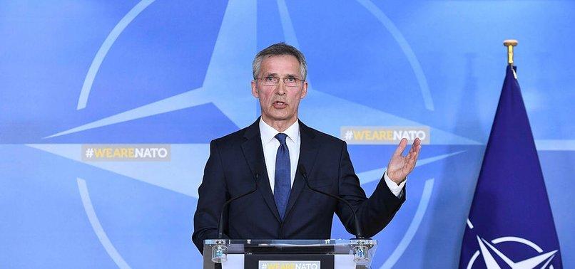 NATO Genel Sekreteri Jens Stoltenberg ile ilgili görsel sonucu