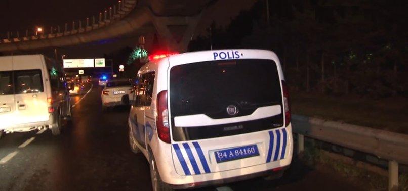 POLİSİ ALARMA GEÇİREN İHBAR! OTOBÜS...