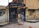 Esad rejimi okula saldırdı: Ölü ve yaralılar var