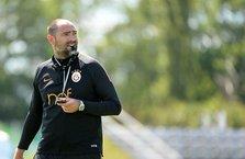 Galatasaray'ın derbi 11'i belli oldu