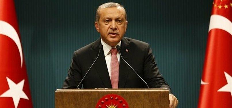 Son dakika: Başkan Erdoğan 2019 yılı Medya Oscar Ödülleri Töreninde konuştu: Sosyal medya şirketlerine boyun eğmeyeceğiz