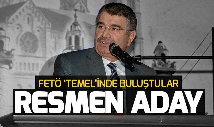 Son dakika: Saadet Partisi'nin Ordu Büyükşehir Belediye Başkanı adayı İdris Naim Şahin oldu