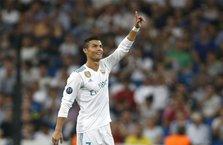 Ronaldo yine gönülleri kazandı!