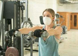 Sağlık Bakanlığı açıkladı! İşte spor salonlarında uyulması gereken tedbirler