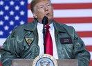 ABD Irak'tan çekiliyor mu? Trump açıkladı