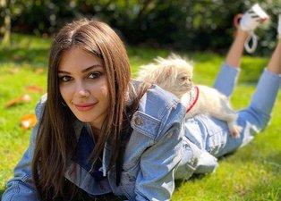 Defne Samyeli'nin kızı Deren Talu Baran Tınaz ile yeni bir aşka yelken açtı! Sosyal medyadan duyurdu