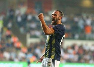 Vedat Muriç'e flaş transfer teklifi: Seni takımımda görmek istiyorum