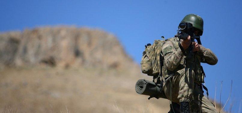 PKK'NIN FİNANS KAYNAĞINA BÜYÜK DARBE