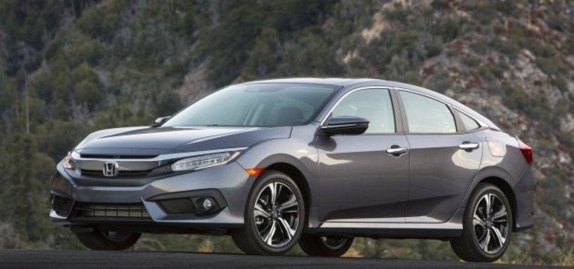 Yeni Honda Civic Sedanın Türkiye Fiyatları Belli Oldu Ahaber
