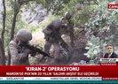 Mardin'de PKK'nın 20 yıllık saldırı arşivi ele geçirildi |Video