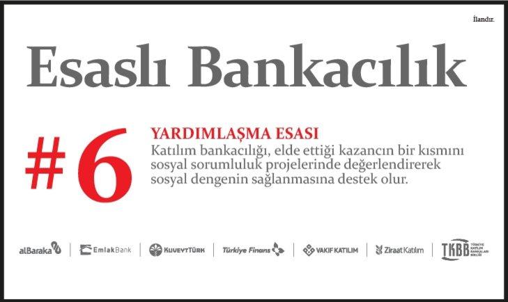 TÜRKİYE KATILIM BANKALARI BİRLİĞİ