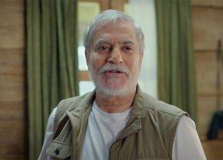 Sezin Erbil paylaştı! İşte Mehmet Ali Erbil'in son hali