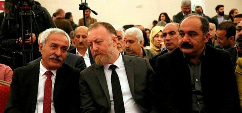 HDP'Lİ BELEDİYELERDE PKK'LI TERÖRİSTLERİ İŞE ALMA HAZIRLIĞI