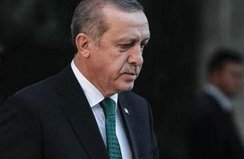 Başkan Erdoğan'dan şehit ailesine telgraf