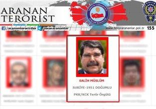 Türkiye'den Salih Müslim'in yakalanmasıyla ilgili açıklama
