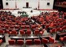 Son dakika: AK Partiden İdlib için kapalı oturum teklifi