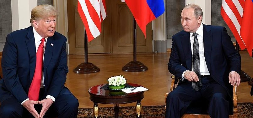 SON DAKİKA: ABDden Rusyaya yaptırım kararı! 10 Rus