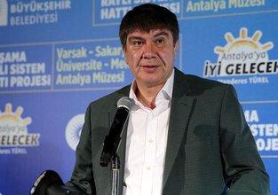 Menderes Türel'den Kılıçdaroğlu'na tazminat davası