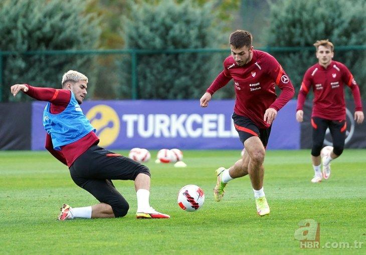 Türkiye Dünya Kupası'na nasıl kalır? Türkiye A Milli Futbol Takımı gruptan nasıl çıkar?