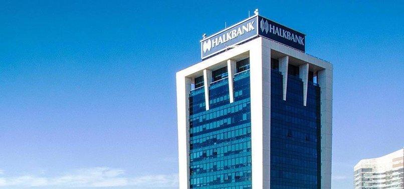 HALKBANK'TAN ÜLKE EKONOMİSİNE GÜÇLÜ DESTEK