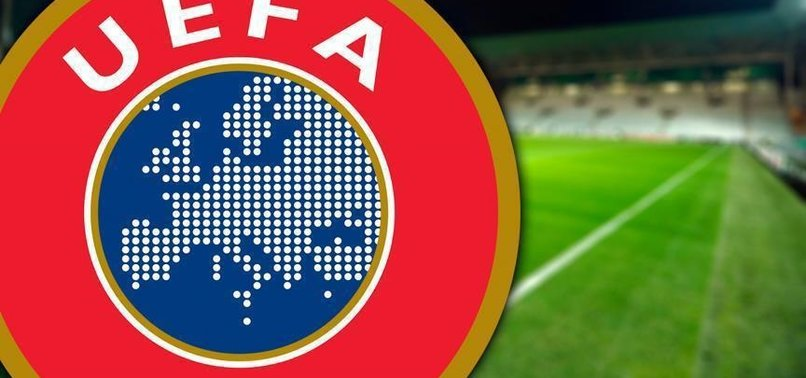 UEFA'DAN O ÜLKEYE PARA CEZASI!