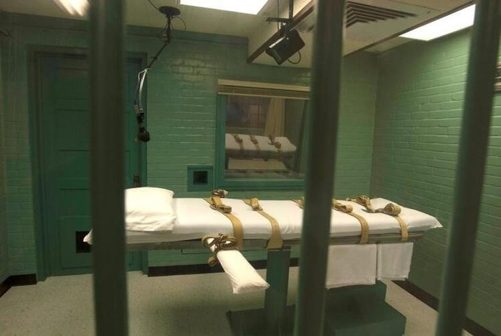 Son dakika | ABD'yi şoke eden idam! Son sözleri ortaya çıktı