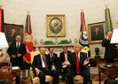 Amerikan medyası: Erdoğan, Trump'tan istediğini alan tek lider