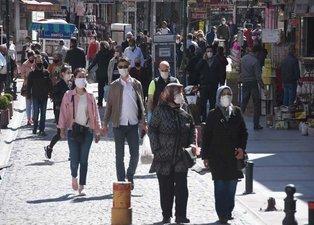 Koronavirüs il il haritası | Sağlık Bakanı Fahrettin Koca açık açık uyardı! İşte alarm veren şehirler