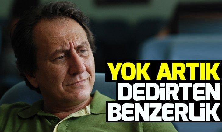 ÖZGÜR OZAN 'YOK ARTIK' DEDİRTTİ