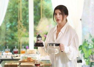 Gel Dese Aşk'ın yıldızı Şebnem Bozoklu'nun eşi bakın kim çıktı!