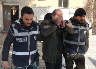 Hülya Avşar'ı da soyan 'Peruklu hırsız' yakalandı