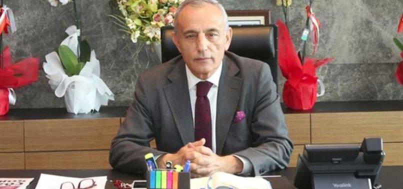 CHP'Lİ BAŞKAN ALTINA VIP ARAÇ ÇEKTİ