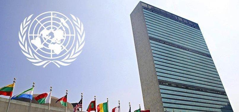 BM'DEN SON DAKİKA SURİYE AÇIKLAMASI