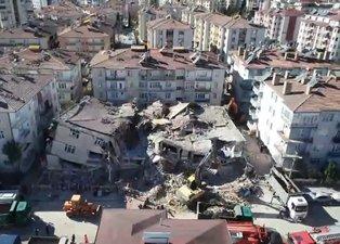 Demet Akalın Elazığ'daki deprem mağdurları için harekete geçti