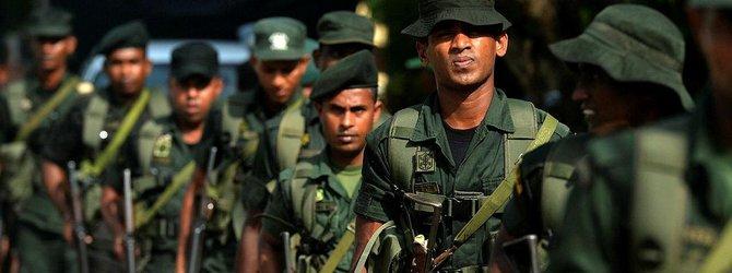Sri Lanka'daki teröristlerden 8'inin kimliği belli oldu
