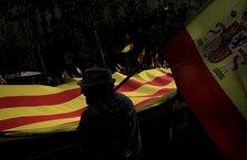 İspanya'dan Katalonya kararı