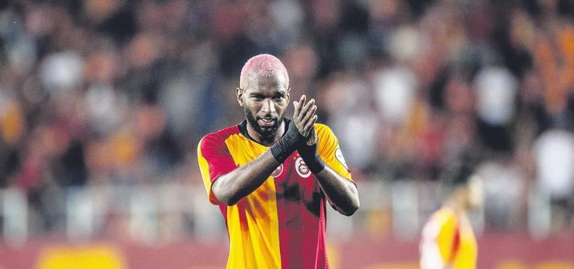 RYAN BABEL ZİRVEYE ÇIKTI